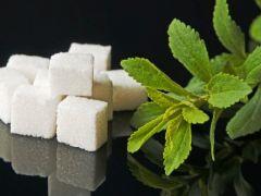 Сахар или Стевия!