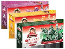 Иван-чай пакетированный