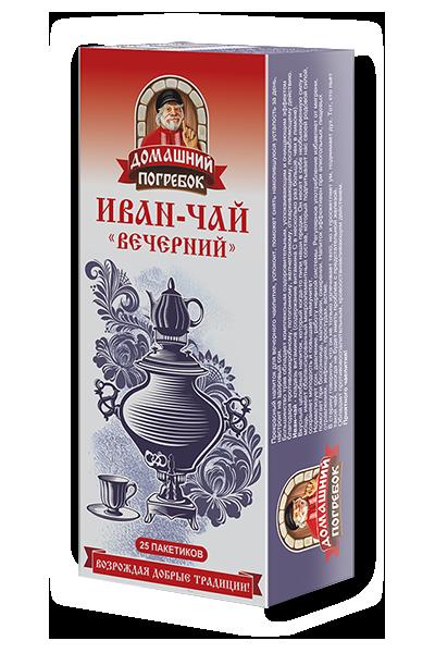 Иван-чай Вечерний пакетированный