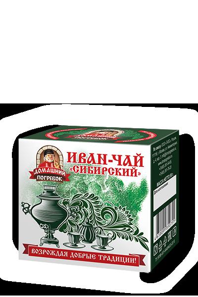 "Иван-чай ""Сибирский"""